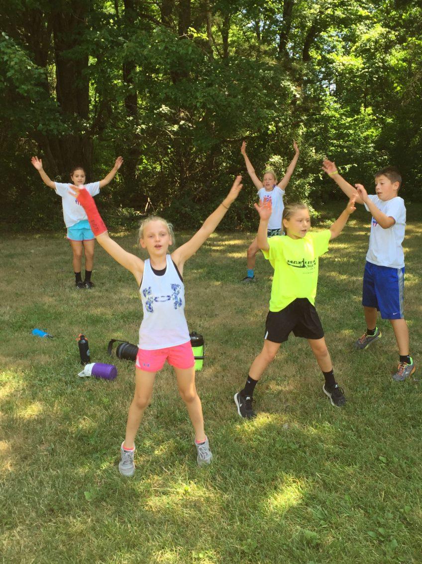 Baba Sports Camp 2020